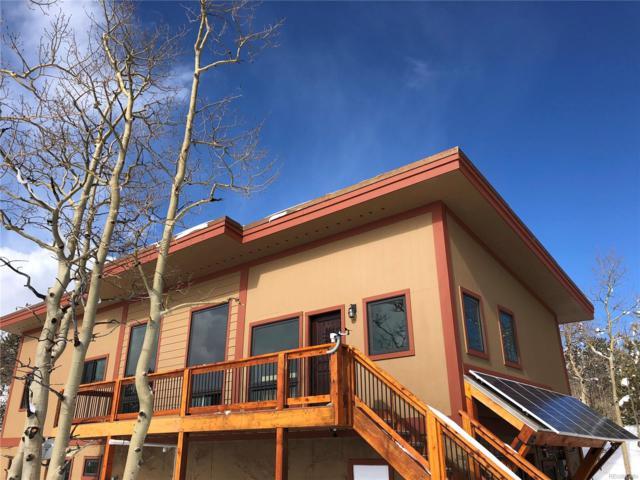 1528 Chinook Road, Idaho Springs, CO 80452 (#3543730) :: Bring Home Denver