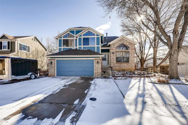 2904 E 116th Place, Thornton, CO 80233 (#3543776) :: The Heyl Group at Keller Williams