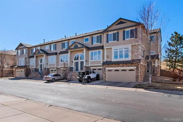 11398 W Radcliffe Drive, Littleton, CO 80127 (#3544269) :: Bring Home Denver with Keller Williams Downtown Realty LLC