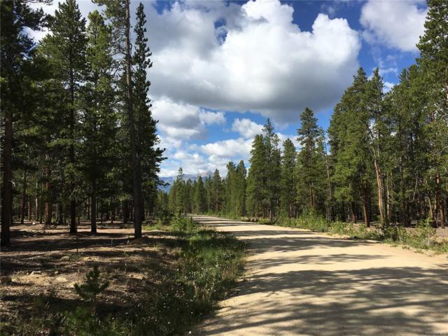 380 Alpine Cirque, Leadville, CO 80461 (MLS #3544302) :: 8z Real Estate