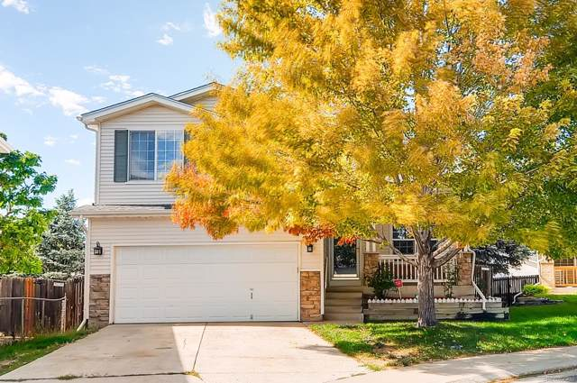 19561 E 19th Place, Aurora, CO 80011 (MLS #3544420) :: 8z Real Estate