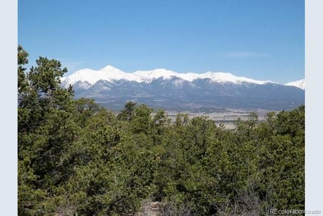 5703 Pinon Ridge Trail, Salida, CO 81201 (#3544584) :: The DeGrood Team