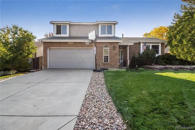 11060 W Walker Drive, Littleton, CO 80127 (MLS #3544789) :: 8z Real Estate