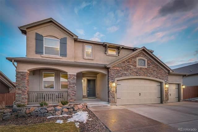 12757 Mt Harvard Drive, Peyton, CO 80831 (MLS #3545343) :: 8z Real Estate