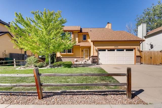 10593 Cherry Street, Thornton, CO 80233 (MLS #3545345) :: 8z Real Estate