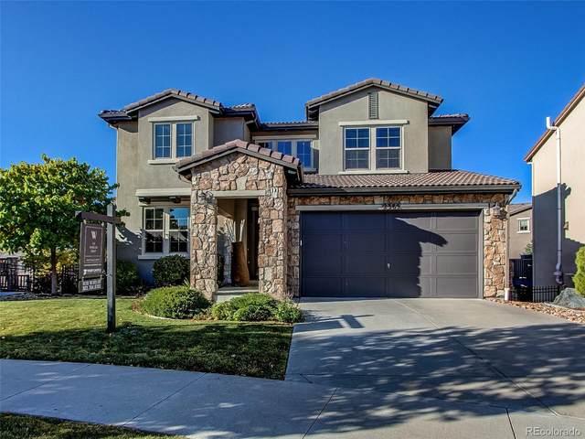 2385 S Loveland Way, Lakewood, CO 80228 (#3545510) :: Finch & Gable Real Estate Co.