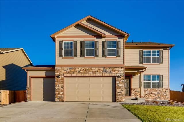 871 Dartford Drive, Windsor, CO 80550 (#3546141) :: Berkshire Hathaway HomeServices Innovative Real Estate