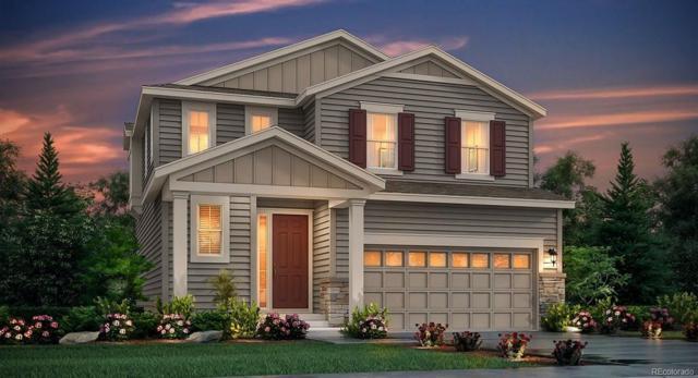 9496 Quintero Street, Commerce City, CO 80022 (MLS #3546434) :: 8z Real Estate