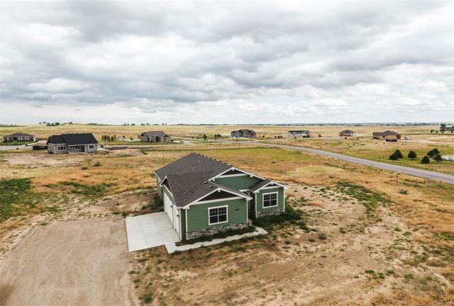 16514 Fairbanks Road, Platteville, CO 80651 (MLS #3546483) :: 8z Real Estate