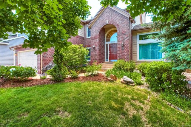 2152 Biscayne Court, Highlands Ranch, CO 80126 (#3546503) :: Compass Colorado Realty