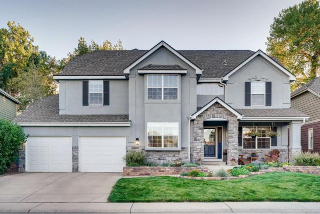 16962 W 66th Lane, Arvada, CO 80007 (#3546740) :: The Galo Garrido Group