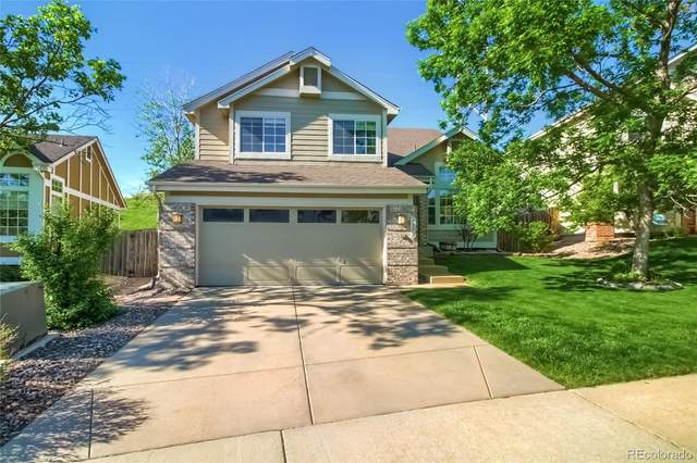 7573 Halleys Drive, Littleton, CO 80125 (#3547094) :: Colorado Home Finder Realty