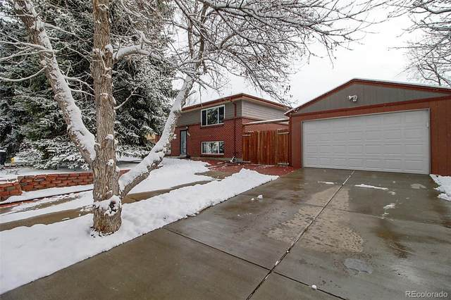 6532 Iris Street, Arvada, CO 80004 (#3547626) :: Venterra Real Estate LLC