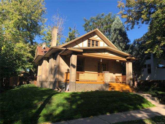 2953 Osceola Street, Denver, CO 80212 (#3547710) :: The Galo Garrido Group