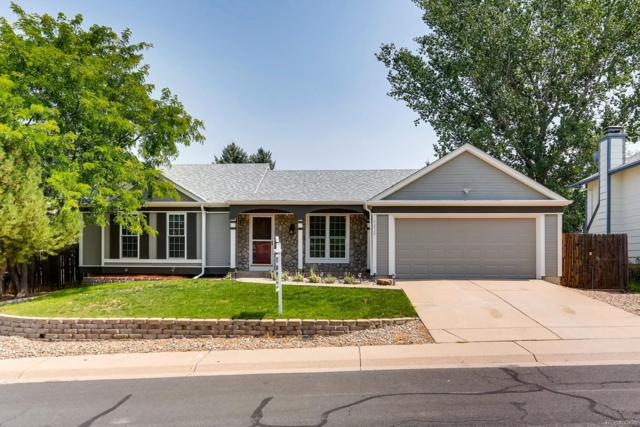 5832 S Orleans Way, Centennial, CO 80015 (#3547725) :: The Peak Properties Group
