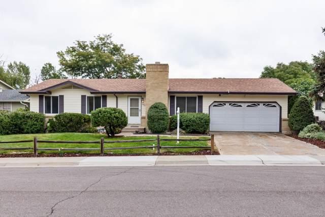 6462 S Miller Street, Littleton, CO 80127 (MLS #3547742) :: 8z Real Estate