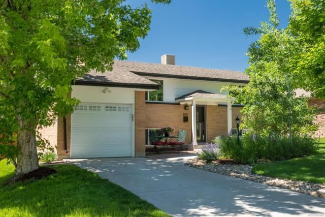 925 W 7th Avenue Drive, Broomfield, CO 80020 (#3549046) :: The Heyl Group at Keller Williams