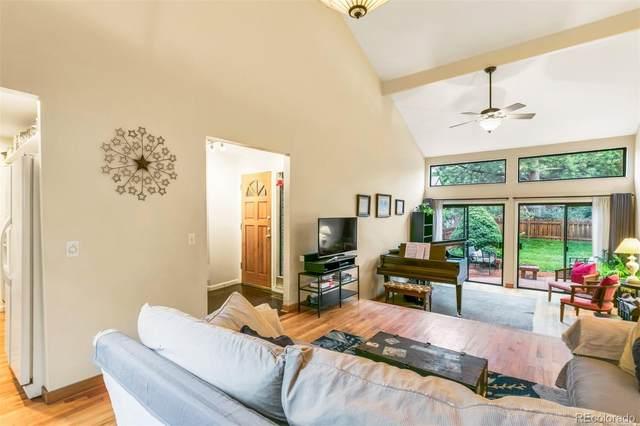 2315 Jasper Court, Boulder, CO 80304 (MLS #3549049) :: 8z Real Estate