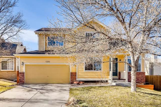 12253 N Ivanhoe Circle, Brighton, CO 80602 (#3549162) :: The Griffith Home Team