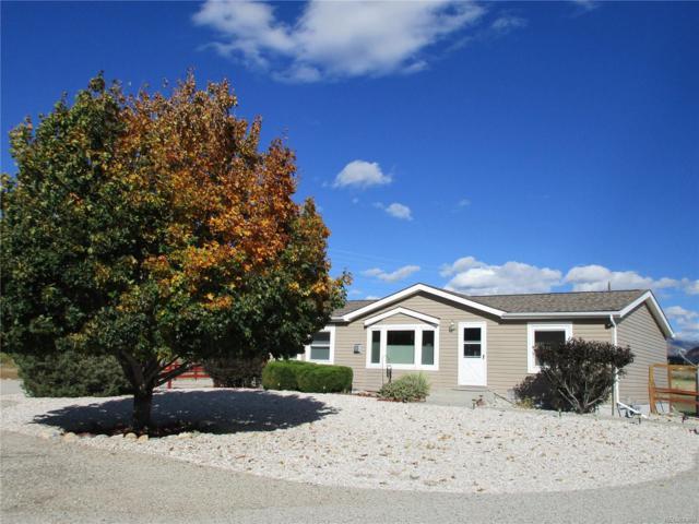 800 True Avenue, Poncha Springs, CO 81242 (#3549401) :: The Peak Properties Group