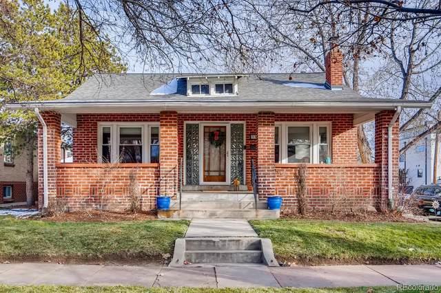 3300 Utica Street, Denver, CO 80212 (#3549895) :: The Harling Team @ Homesmart Realty Group
