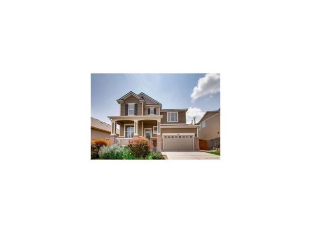 1672 E 167th Avenue, Thornton, CO 80602 (MLS #3549901) :: 8z Real Estate