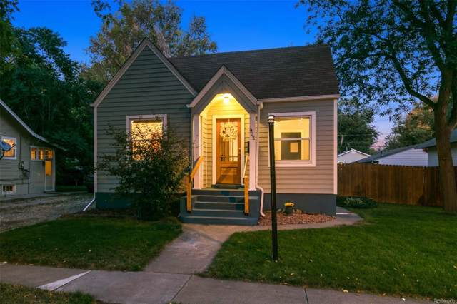 922 Pratt Street, Longmont, CO 80501 (#3550227) :: The Heyl Group at Keller Williams