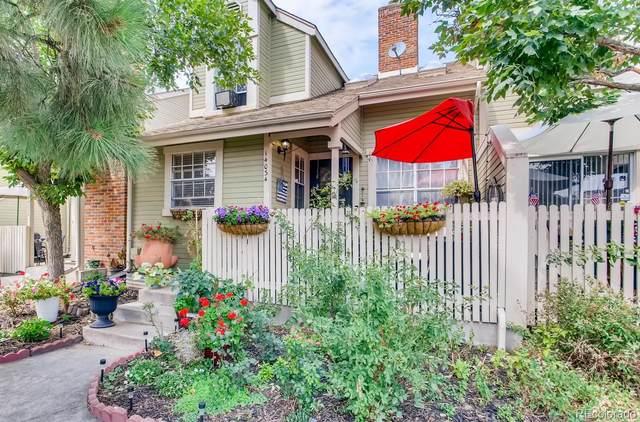 14034 E Radcliff Circle, Aurora, CO 80015 (MLS #3550316) :: Kittle Real Estate