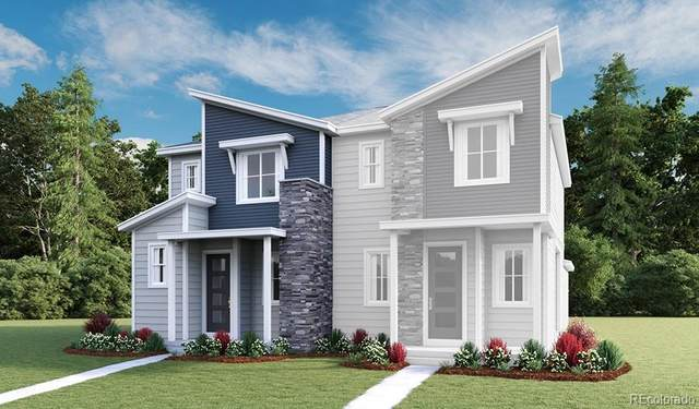 5331 Spalding Place, Frederick, CO 80504 (#3550332) :: Venterra Real Estate LLC