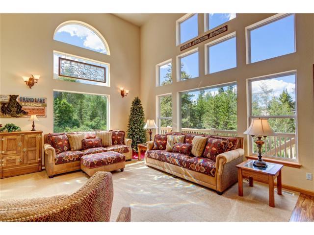 305 Red Hawk Circle, Silverthorne, CO 80498 (MLS #3551019) :: 8z Real Estate