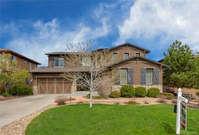 25021 E Indore Place, Aurora, CO 80016 (#3551140) :: Venterra Real Estate LLC