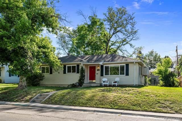 1888 S Filbert Court, Denver, CO 80222 (#3551364) :: Bring Home Denver with Keller Williams Downtown Realty LLC