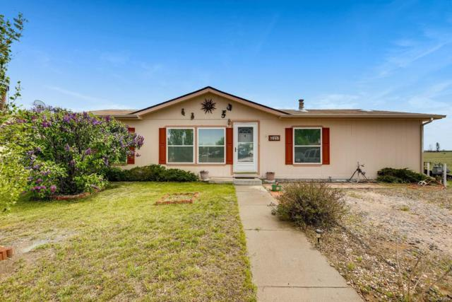 217 Willow Drive, Lochbuie, CO 80603 (#3551409) :: The Galo Garrido Group