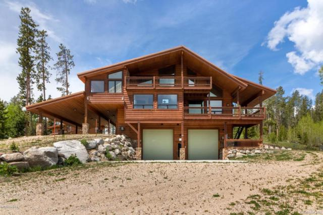 13217 Us Highway 34, Grand Lake, CO 80447 (MLS #3551637) :: 8z Real Estate