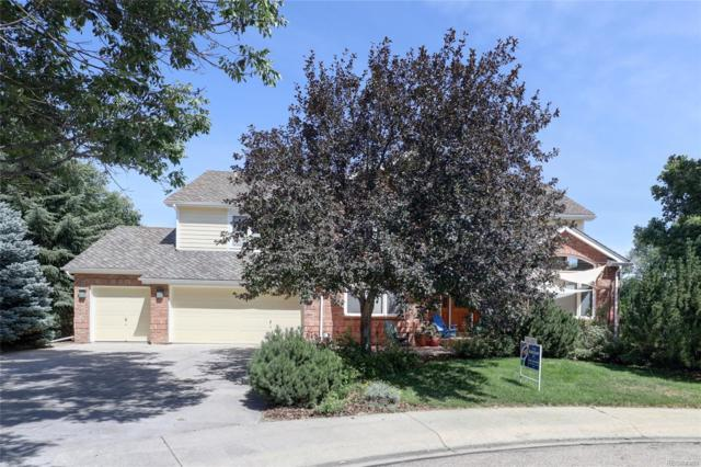 6212 Pheasant Court, Fort Collins, CO 80525 (#3551651) :: The Dixon Group