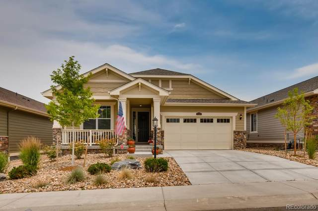 15010 Quince Court, Thornton, CO 80602 (#3551757) :: Re/Max Structure