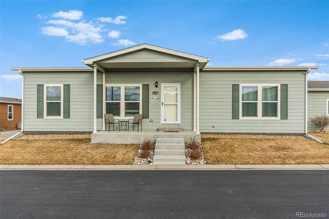 6170 Laural #253, Frederick, CO 80530 (#3552635) :: The DeGrood Team