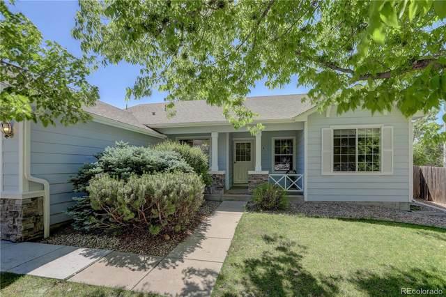 18196 E Baltic Place, Aurora, CO 80013 (#3552708) :: Colorado Home Finder Realty