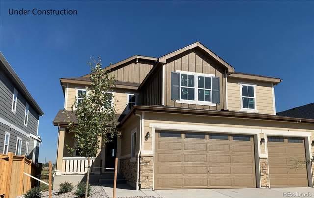 951 Vandriver Way, Aurora, CO 80018 (MLS #3552815) :: 8z Real Estate