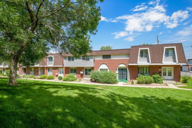 12936 W Virginia Avenue, Lakewood, CO 80228 (#3552891) :: Structure CO Group