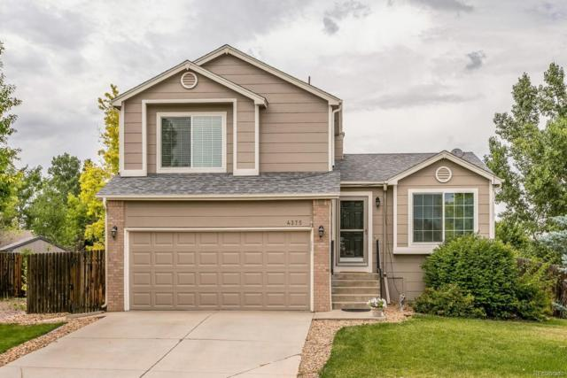 4375 E Andover Avenue, Castle Rock, CO 80104 (#3553200) :: Structure CO Group