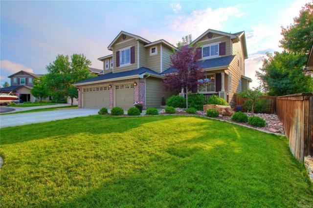 10313 Fairgate Way, Highlands Ranch, CO 80126 (#3554079) :: House Hunters Colorado