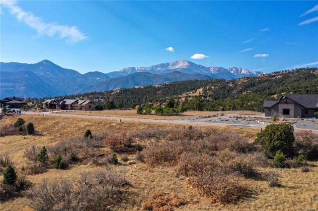 3785 Twisted Oak Circle, Colorado Springs, CO 80904 (MLS #3554906) :: 8z Real Estate