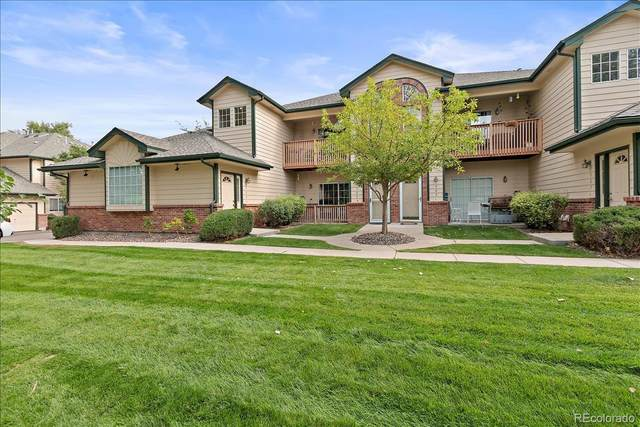 11051 Huron Street #508, Northglenn, CO 80234 (#3555436) :: Compass Colorado Realty