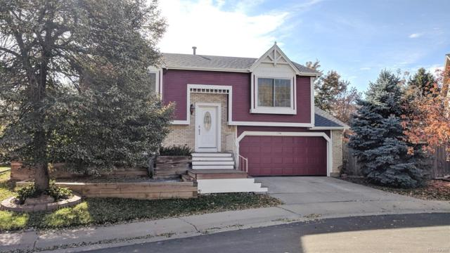 394 Fir Lane, Broomfield, CO 80020 (#3555701) :: Bring Home Denver