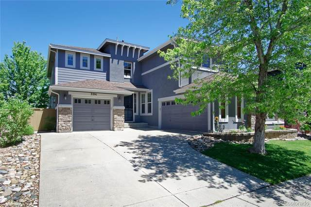 3391 Westhaven Place, Highlands Ranch, CO 80126 (#3556479) :: The DeGrood Team
