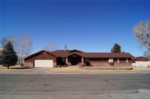 314 Riverwood Drive, Alamosa, CO 81101 (MLS #3556742) :: 8z Real Estate