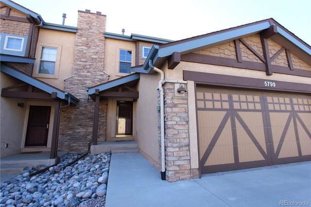 5799 Canyon Reserve Heights, Colorado Springs, CO 80919 (MLS #3556941) :: 8z Real Estate