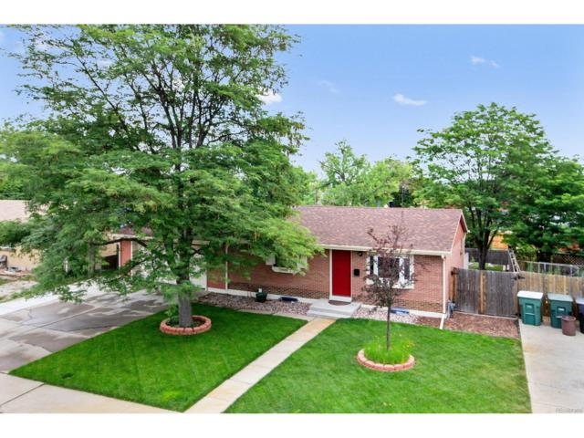 9080 Aspen Drive, Thornton, CO 80229 (MLS #3557056) :: 8z Real Estate