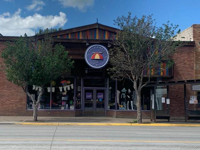 831 Lincoln Avenue, Steamboat Springs, CO 80477 (#3557164) :: The Artisan Group at Keller Williams Premier Realty